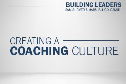 March 2017 Training Industry Magazine Building Leaders column cover