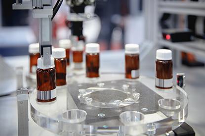 pharmaceutical test tubes