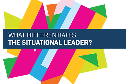 What Differentiates the Situational Leader